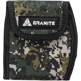 Granite Pita Pedal Cover Small, green camo